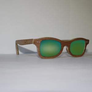 lunette bois